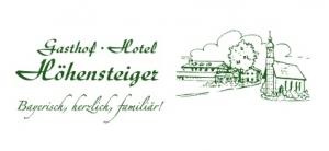 Gasthof und Hotel Höhensteiger