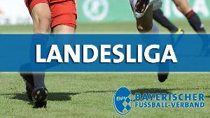 SB DJK Rosenheim Fussball Landesliga Südost