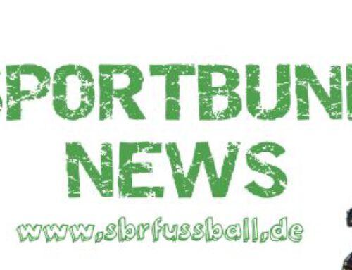 Fußball-Pause in ganz Bayern!