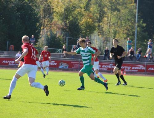 Sportbund fordert den Herbstmeister Karlsfeld