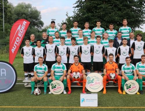 Sportbund U23 mit Auftaktniederlage gegen SV Nußdorf