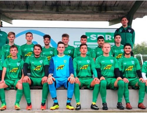 U18 vergibt Derbysieg