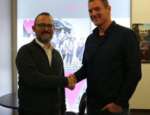 Zu Besuch bei unserem neuen Sponsor MEDIANA GmbH