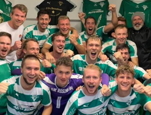Der Sportbund entzaubert den Tabellenführer Karlsfeld